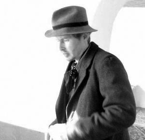 Patrik Linhart, foto: archiv Hosta