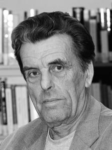Jan Sokol, foto: V. Pokorný (Wikimedia)