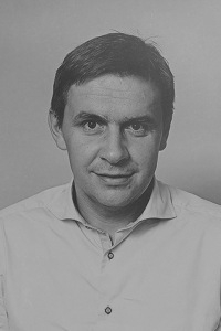 Robert Čásenský, zdroj: Reportér