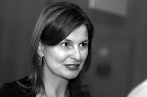 Radka Denemarková, foto: archiv Host