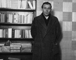 Louis-Ferdinand Céline v roce 1932