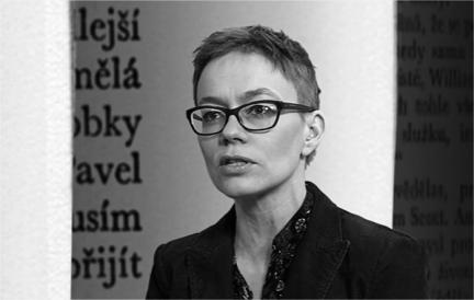 Marta Ljubková, foto: Česká televize