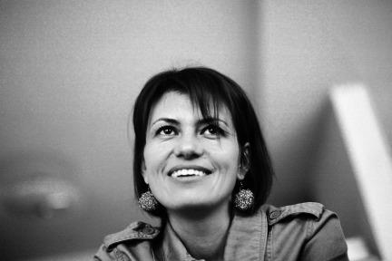 Bianca Bellová, foto: archiv Host