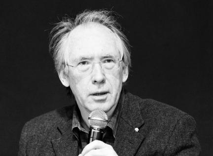 Ian McEwan, foto: Jean Frédéric