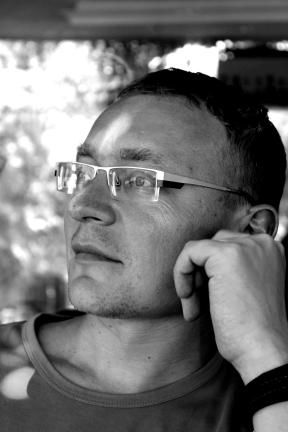 Karel Piorecký, foto: Kateřina Piorecká