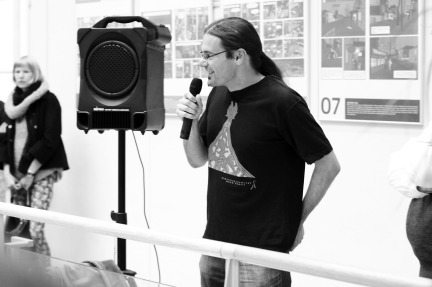 Tomáš Prokůpek, autor: Barbora Linková