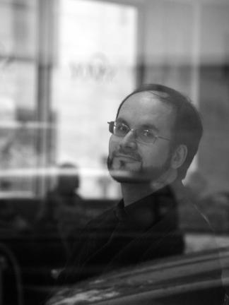 Michal Přibáň, foto: Jan Němec