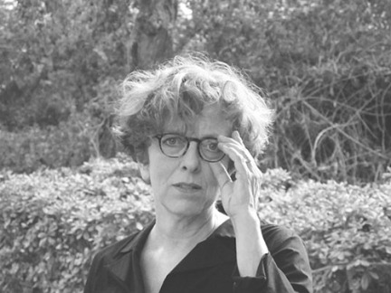 Ruth Ronenová, foto: Tel Aviv University