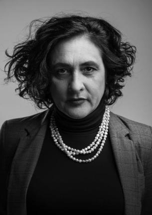 Monika Rychlíková, foto: Davod Konečný