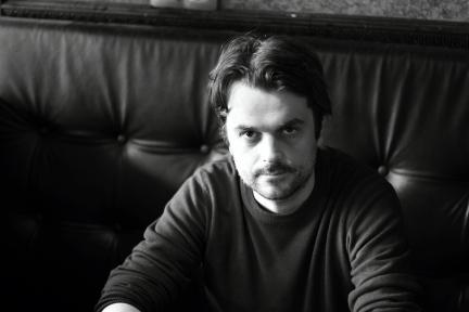 Ondrej Štefánik, foto: Szlávtextus